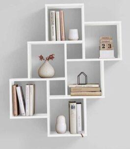 Expree shelf