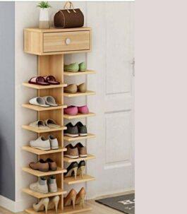Groof shoe rack