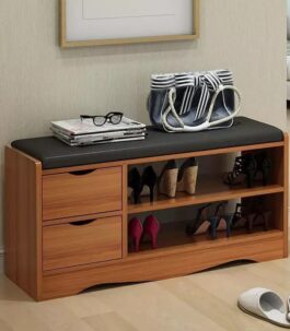 Alwan shoe rack