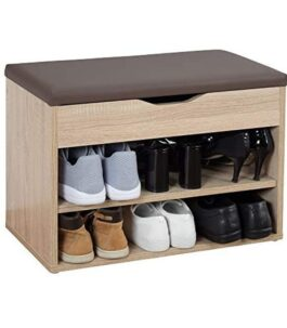 Amanda shoe rack