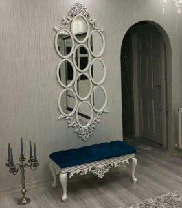 Abby mirror console