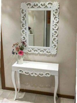 Jessy mirror console
