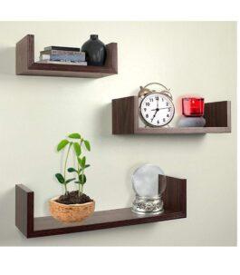 Alvina shelf