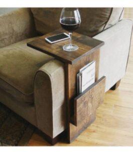 Albo coffee table