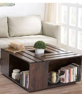 Albes Coffee Table