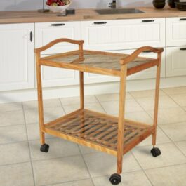 2 LAYERS trolley